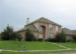 3953 Bexhill Drive, Plano, TX 75025 (MLS #14550162) :: The Daniel Team