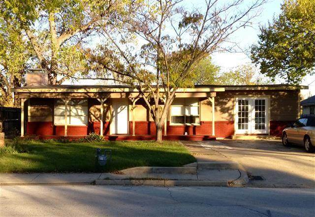 6928 Smithfield Road, North Richland Hills, TX 76182 (MLS #14550174) :: The Property Guys