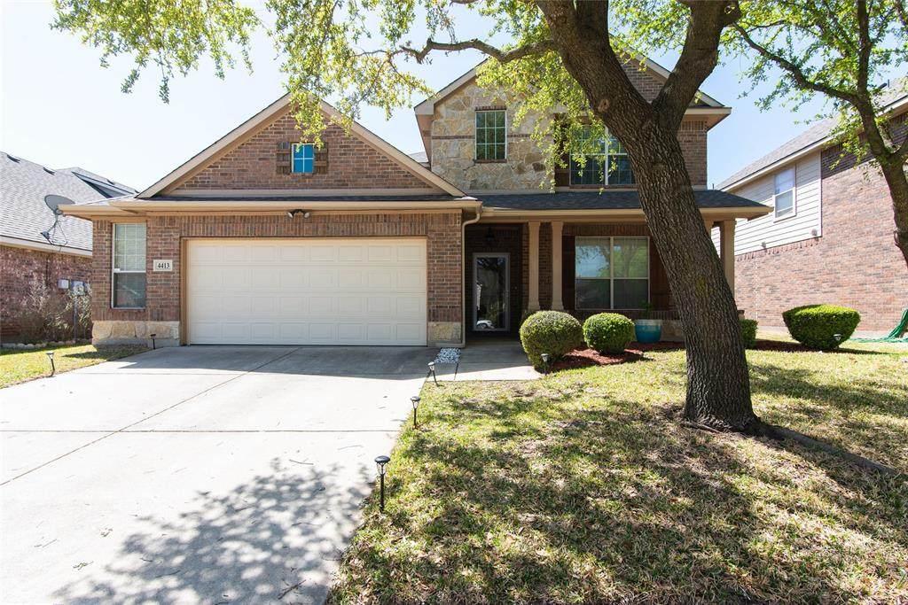 4413 Mallow Oak Drive - Photo 1