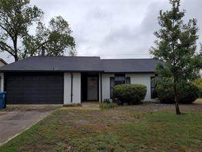 4960 Woodruff Drive, The Colony, TX 75056 (MLS #14551042) :: The Kimberly Davis Group