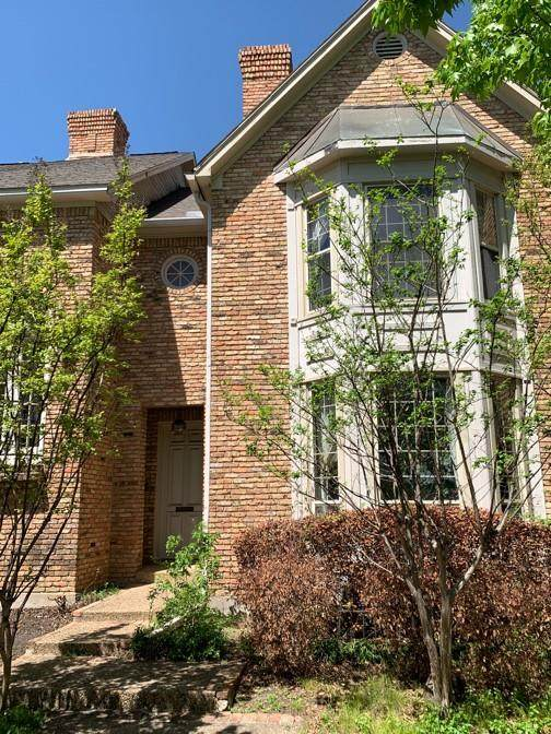 4108 Lovers Lane, University Park, TX 75225 (MLS #14551231) :: Results Property Group
