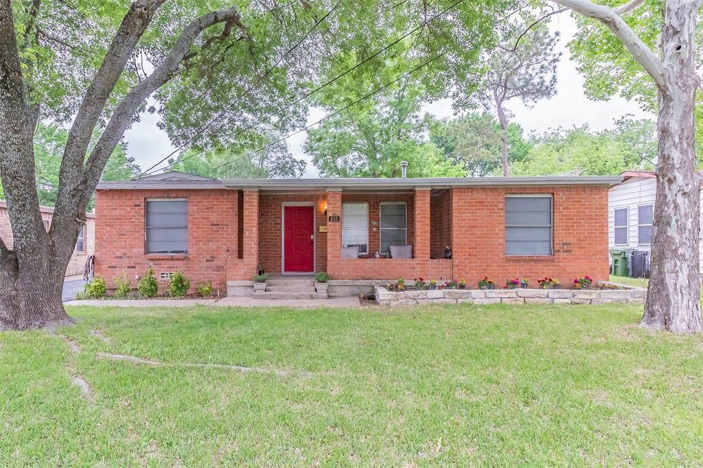 405 Hurstview Drive - Photo 1