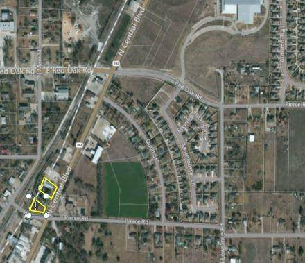 133 Tx-342, Red Oak, TX 75154 (MLS #14551359) :: All Cities USA Realty