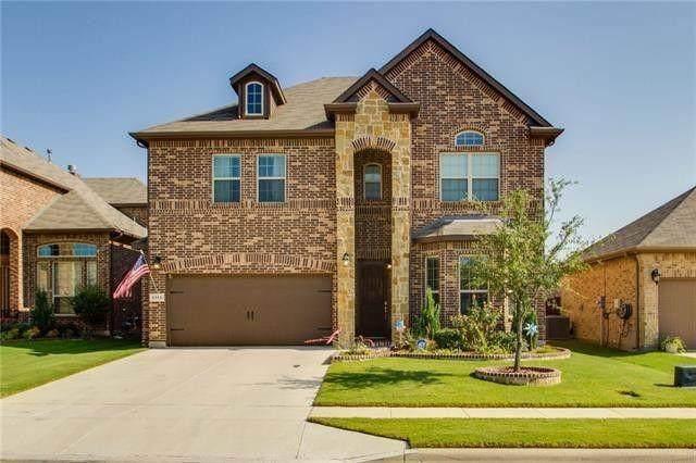 5113 Vieques Lane, Fort Worth, TX 76244 (MLS #14551372) :: The Property Guys