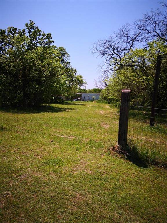 6100 N Barron Street, Covington, TX 76636 (MLS #14551933) :: VIVO Realty