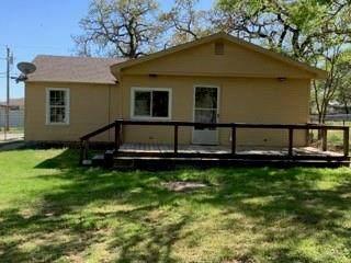 1007 24th Street, Mineral Wells, TX 76067 (MLS #14552030) :: RE/MAX Landmark