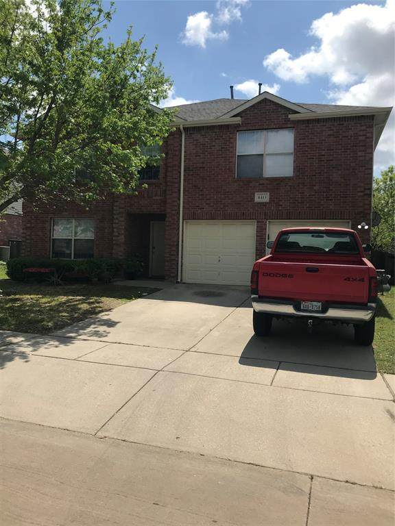 8413 Southern Prairie Drive, Fort Worth, TX 76123 (MLS #14552160) :: Trinity Premier Properties