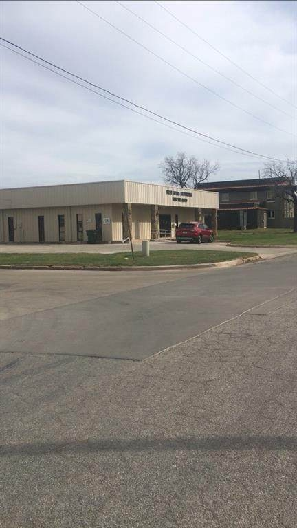 1766 N 2nd Street, Abilene, TX 79603 (MLS #14552354) :: The Chad Smith Team