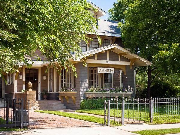 4011 Dickason Avenue, Dallas, TX 75219 (MLS #14552383) :: Lyn L. Thomas Real Estate | Keller Williams Allen