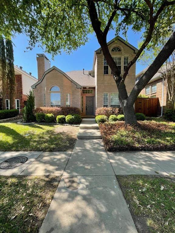 900 Santa Fe Trail, Irving, TX 75063 (MLS #14552755) :: Bray Real Estate Group