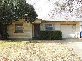 12339 Oberlin Drive, Dallas, TX 75243 (MLS #14552827) :: Wood Real Estate Group