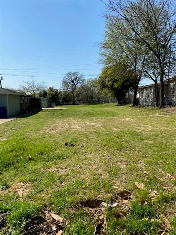 424 W Acheson Street, Denison, TX 75020 (MLS #14552900) :: The Chad Smith Team