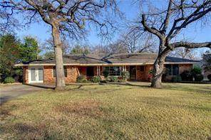 708 Club Oak Drive, River Oaks, TX 76114 (MLS #14552930) :: The Good Home Team