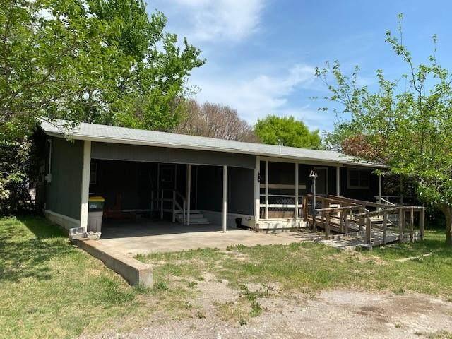 308 N Third, Godley, TX 76044 (MLS #14553156) :: The Kimberly Davis Group