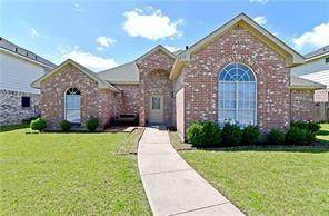 1713 Willow Creek, Mesquite, TX 75181 (MLS #14553369) :: The Chad Smith Team
