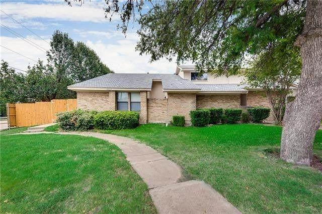 12505 Hornbeam Drive, Dallas, TX 75243 (MLS #14553458) :: The Chad Smith Team