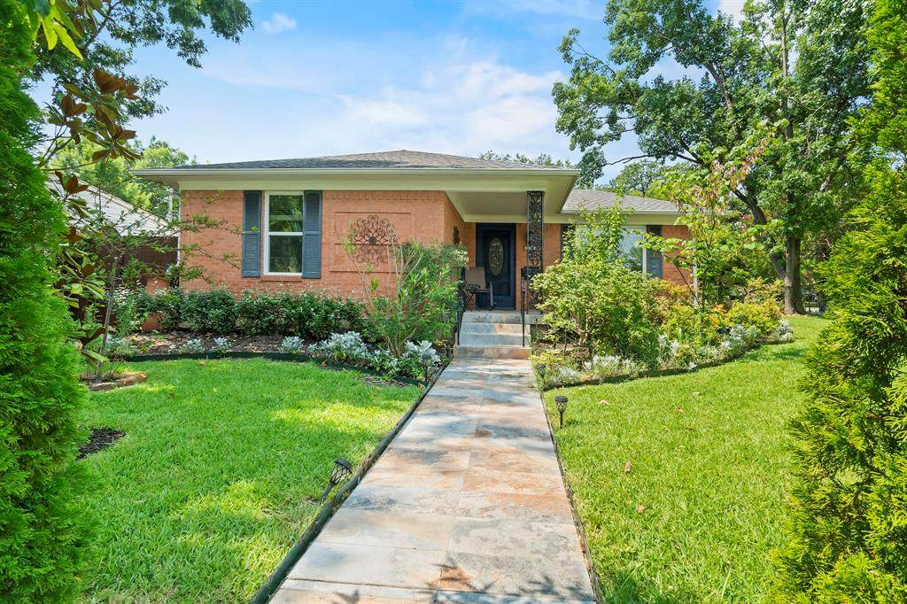 6904 Blessing Drive - Photo 1