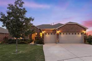 6697 Lone Cedar Road, Frisco, TX 75036 (MLS #14553868) :: Russell Realty Group
