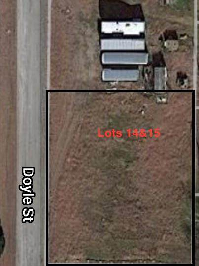 201 Doyle Street, Howe, TX 75459 (MLS #14554051) :: Frankie Arthur Real Estate