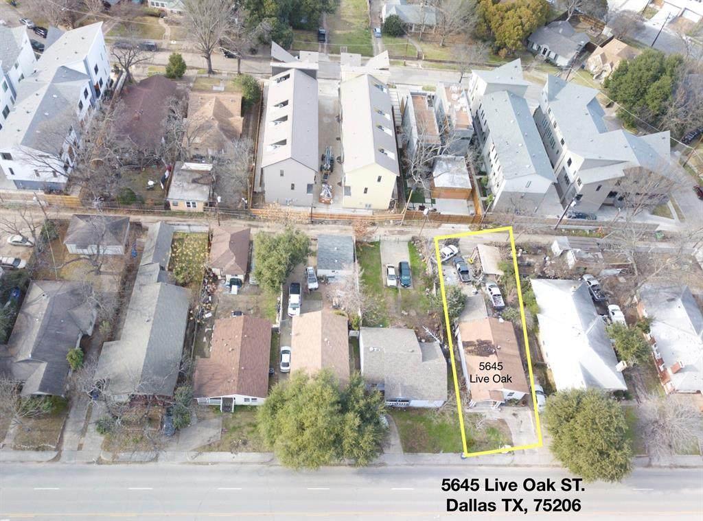5645 Live Oak Street - Photo 1