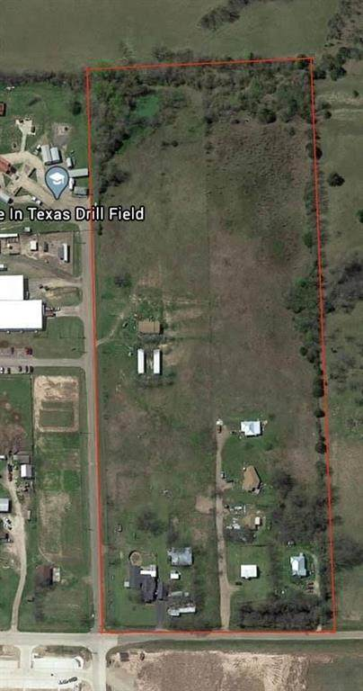 525 County Road 3502 A, Sulphur Springs, TX 75482 (#14554807) :: Homes By Lainie Real Estate Group