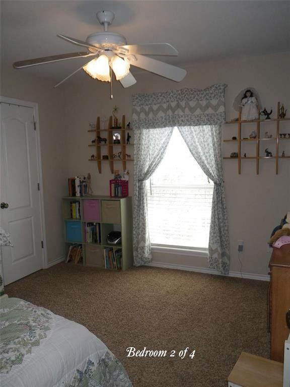 250 Tweetie Pie Lane, Abilene, TX 79602 (MLS #14554949) :: Results Property Group