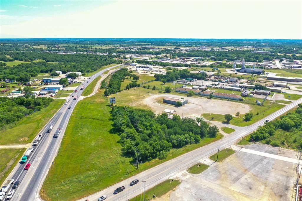 1.5 ac Highway 380 - Photo 1