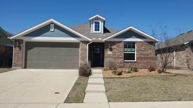 1716 6th Street, Northlake, TX 76226 (MLS #14555017) :: The Chad Smith Team