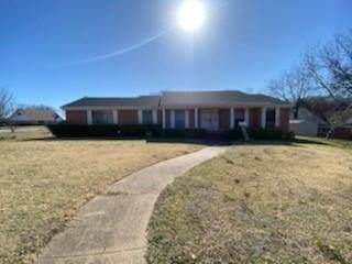 6821 Golf Hill Drive, Dallas, TX 75232 (MLS #14555765) :: RE/MAX Pinnacle Group REALTORS