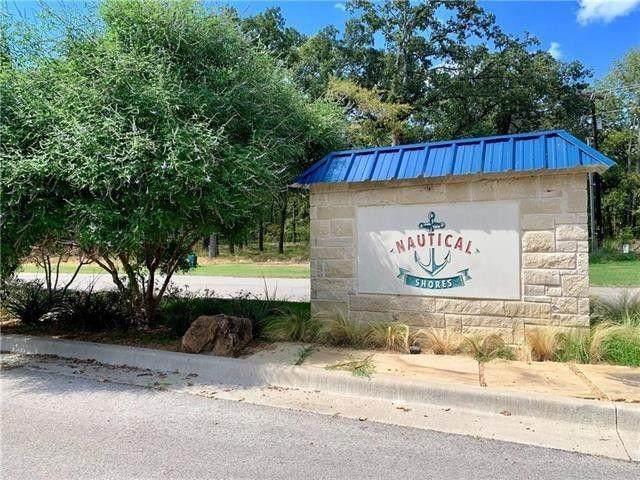 Lot 34 Vintage Shore Drive, Quinlan, TX 75474 (MLS #14556138) :: Jones-Papadopoulos & Co