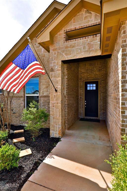 3409 Front Nine Drive, Abilene, TX 79606 (MLS #14556201) :: Jones-Papadopoulos & Co