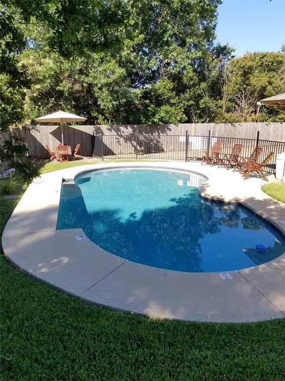 4125 Alicante Avenue, Fort Worth, TX 76133 (MLS #14556869) :: Real Estate By Design