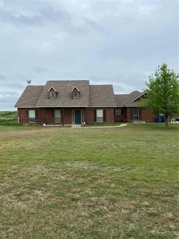 2210 W Prosper Trail, Prosper, TX 75078 (MLS #14557075) :: Real Estate By Design
