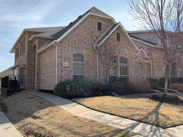 5042 Empire Way, Irving, TX 75038 (MLS #14557160) :: Wood Real Estate Group
