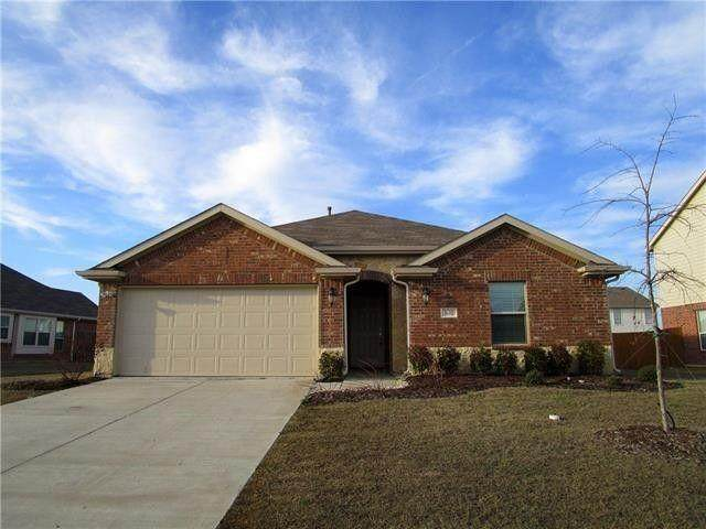 3102 Flowering Springs Drive, Forney, TX 75126 (MLS #14557636) :: RE/MAX Landmark