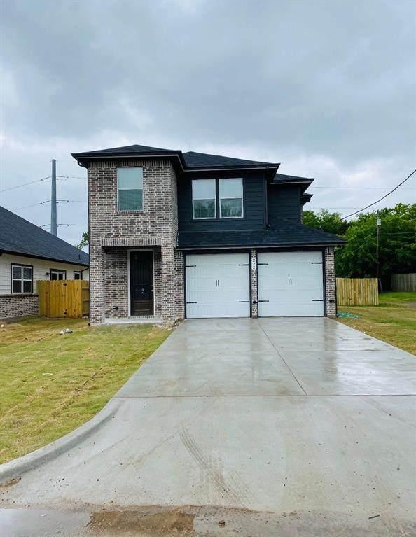 222 Craig Street, Sulphur Springs, TX 75482 (MLS #14557891) :: The Rhodes Team
