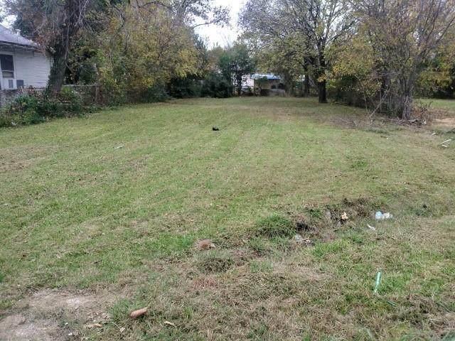 4301 Hamilton Avenue, Dallas, TX 75210 (MLS #14557914) :: Team Hodnett