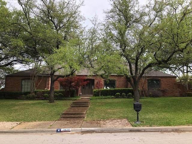1826 Eastern Hills Drive, Garland, TX 75043 (MLS #14557932) :: Team Hodnett