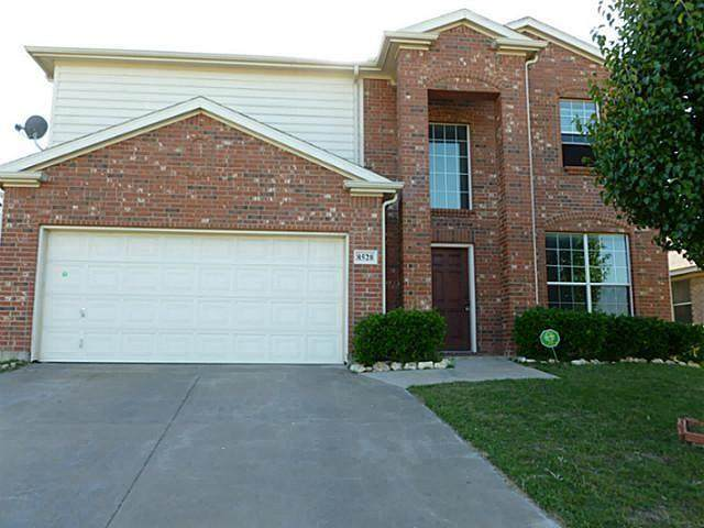 8528 Orleans Lane, Fort Worth, TX 76123 (MLS #14558668) :: Results Property Group