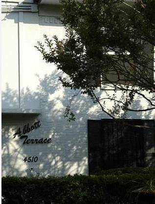 4510 Abbott Avenue #31, Highland Park, TX 75205 (MLS #14558821) :: The Rhodes Team
