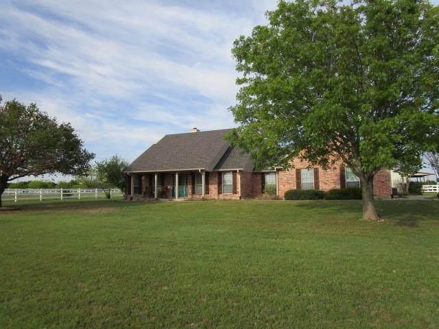 1724 Highland Drive, Whitney, TX 76692 (MLS #14558927) :: The Star Team | JP & Associates Realtors