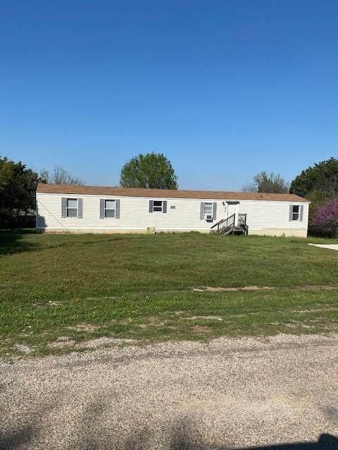 2413 Orion Way, Granbury, TX 76048 (MLS #14559381) :: DFW Select Realty