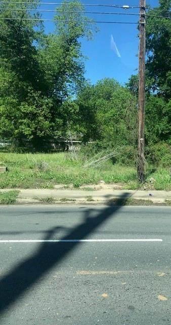 6512 Linwood Avenue, Shreveport, LA 71106 (MLS #14559516) :: The Kimberly Davis Group