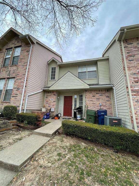 3904 Brandon Park Drive, Garland, TX 75044 (MLS #14559775) :: The Good Home Team