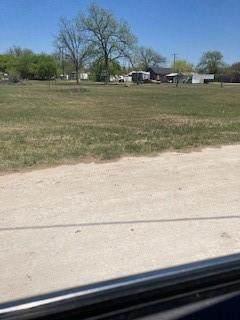 416 W 14th Street, Coleman, TX 76834 (MLS #14559886) :: Craig Properties Group