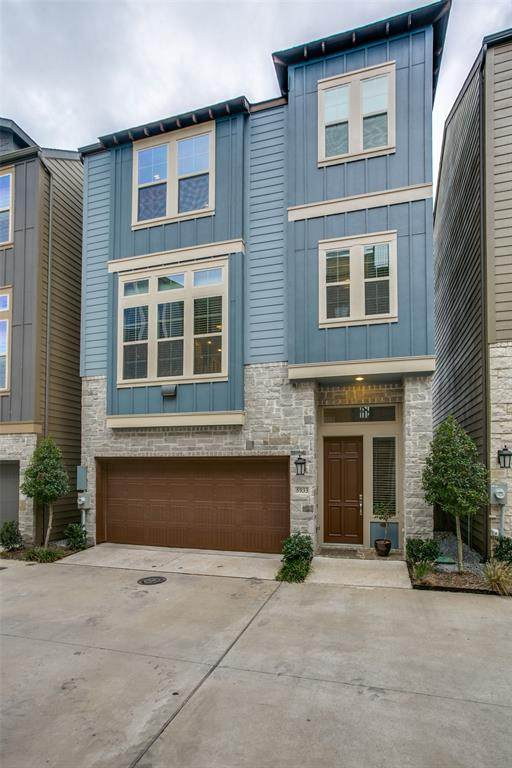 5933 Evening Star Place, Dallas, TX 75235 (MLS #14560047) :: The Mauelshagen Group