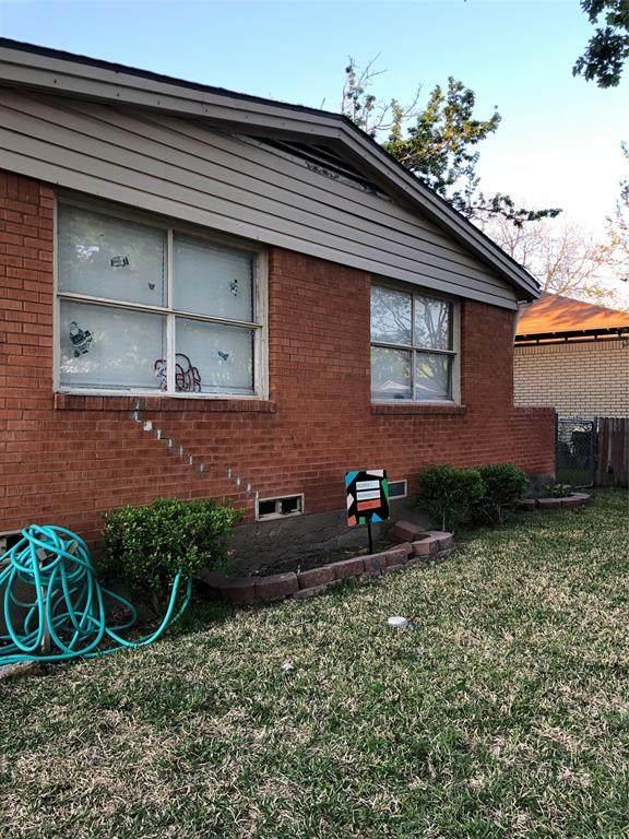 2823 Healey Drive, Dallas, TX 75228 (MLS #14560797) :: The Rhodes Team