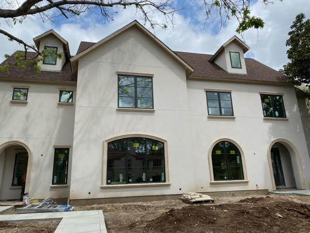 4546 Westway Avenue, Dallas, TX 75205 (MLS #14560826) :: Results Property Group