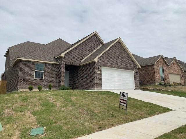 221 Bower Ridge Drive, Fort Worth, TX 76108 (MLS #14560884) :: Wood Real Estate Group