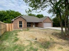 1001 S 26th Street, Corsicana, TX 75110 (MLS #14561342) :: The Chad Smith Team